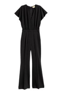 Μαύρη φόρμα, από 41,99 59,99 ευρώ-H&M