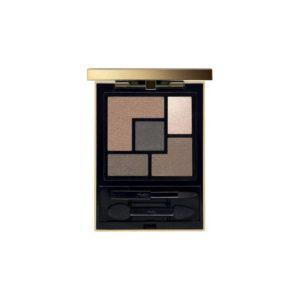 Παλέτα σκιές με 5 χρώματα, από 63,50, 31,75 ευρώ-Yves Saint Laurent