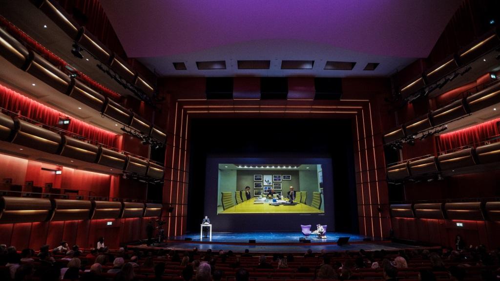 Εθνική Λυρική Σκηνή: Ξεκινά με τη «Μαντάμα Μπαττερφλάι» στις 14 Οκτωβρίου -  Znews