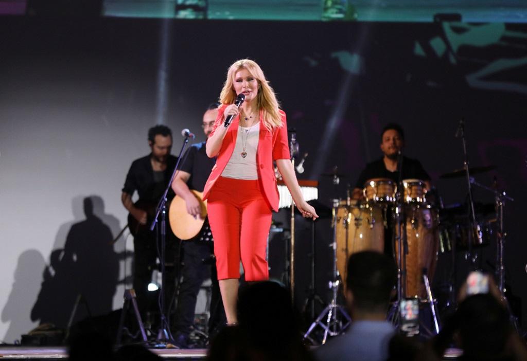 Νατάσα Θεοδωρίδου: Το CNN επέλεξε τη συναυλία του ως μια από τις πιο σημαντικές στιγμές του 2020
